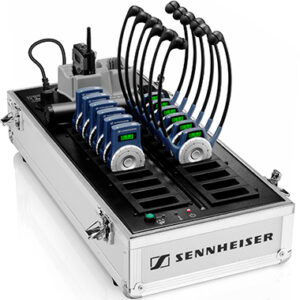 Guiding Box Sennheiser